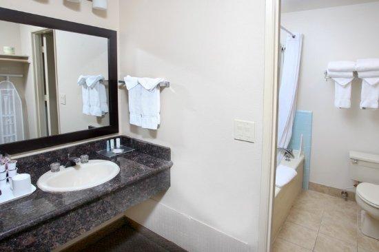 Depoe Bay, Oregón: Guest room