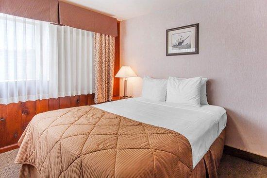 Depoe Bay, OR: Guest Room