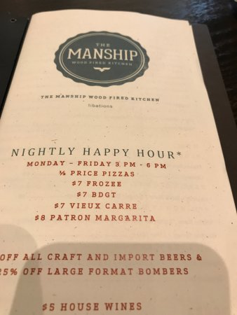 The Manship : photo3.jpg
