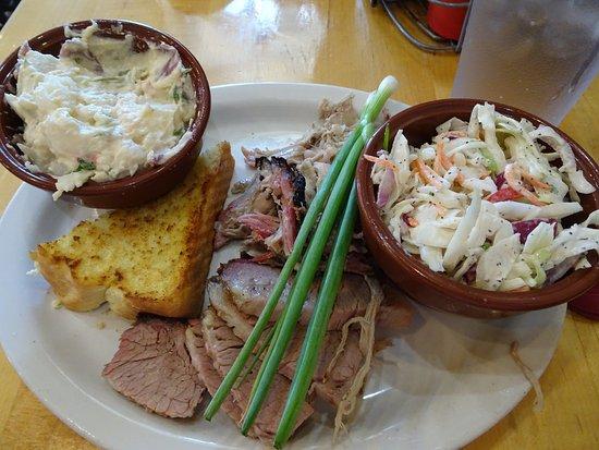 Moore, OK: meal #2