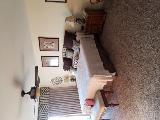 Forest Dunes Resort: Room 1704-amazing! 3 bedroom ocean VIEW