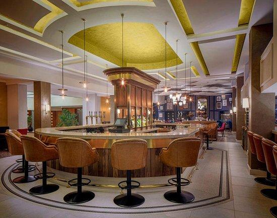 Garryvoe, Ireland: Bar
