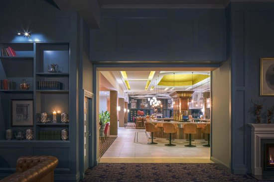 Garryvoe, Ireland: Bar/Lounge