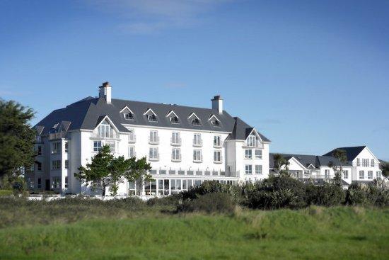 Garryvoe, Ireland: Exterior