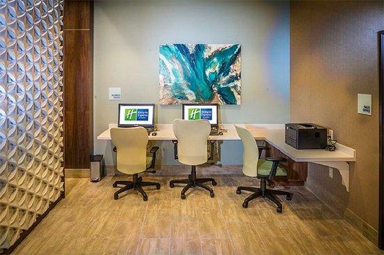 Murray, UT: Business Center