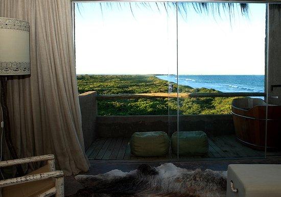 Kenoa - Exclusive Beach Spa & Resort: Apoena Suite
