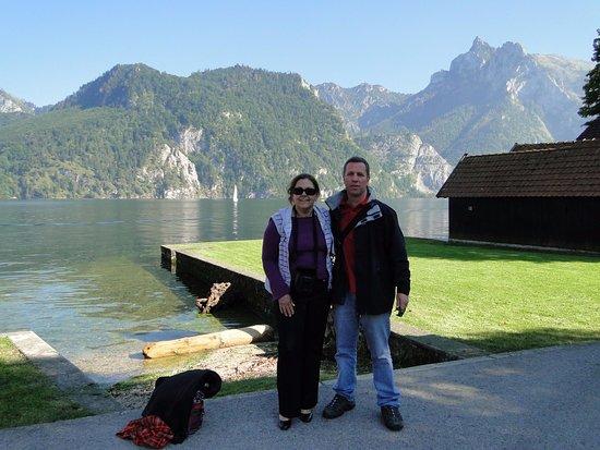 Austrian Alps, Austria: LAGO TRAUSI