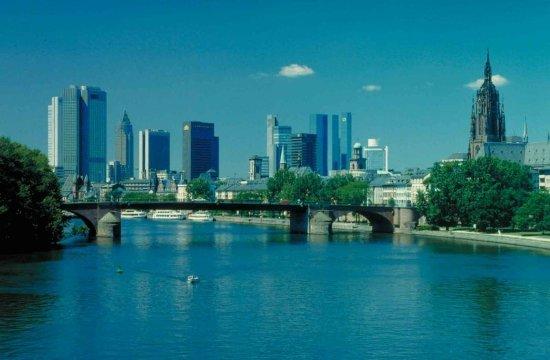Mercure Hotel Frankfurt City Messe: Other