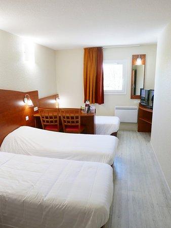 best hotel lyon saint priest saint priest fransa otel yorumlar ve fiyat kar la t rmas. Black Bedroom Furniture Sets. Home Design Ideas