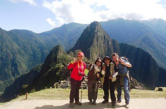 Private Full-Day Tour in Machu Picchu