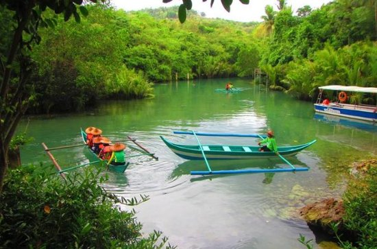 Bojo River Eco-Adventure Tour