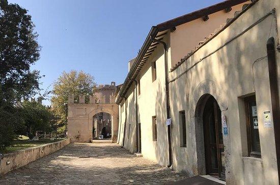 Half Day Trip to Santa Severa Castle
