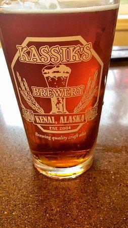 Kassik's Kenai Brew Stop