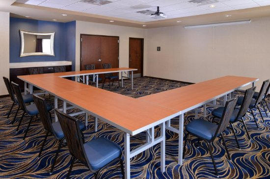 Rome, NY: Meeting Room