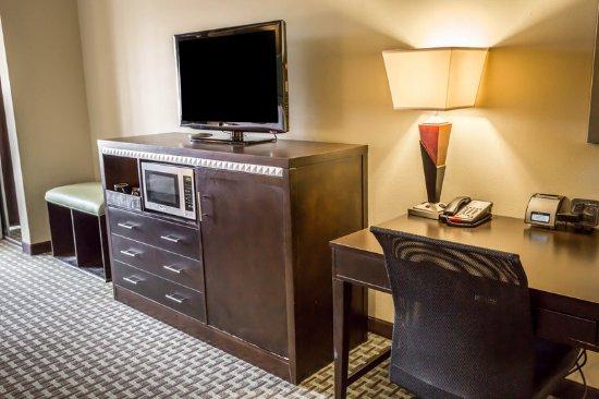 Comfort Suites New Bern : NCSnk