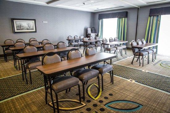 Comfort Suites New Bern: Meeting Room