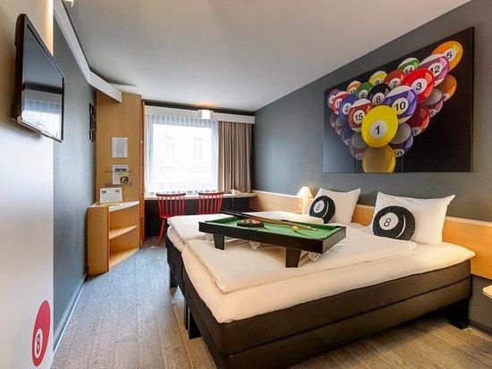 Ibis Wien City: Guest Room