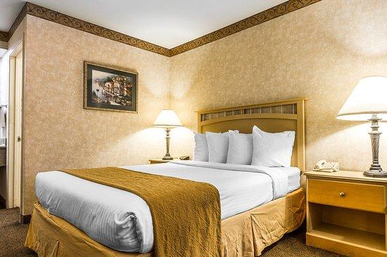 Hotels On Mission Blvd Hayward Ca