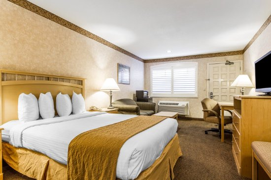 Hayward, CA: Guest Room