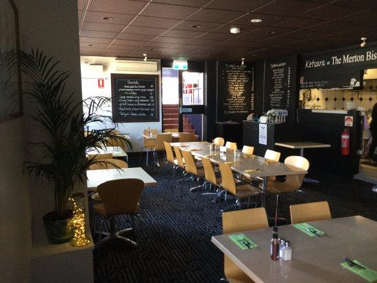 Rozelle, Australië: Bistro
