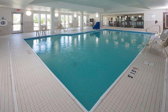 มอนโร, มิชิแกน: Swimming Pool