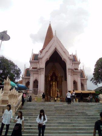 Nakhon Pathom, Thailand: พระร่วงโรจนฤทธิ์