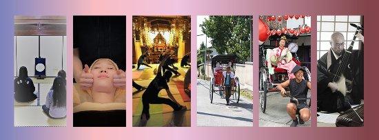 Nara Wellness Tourism