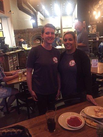 Sulphur Springs, TX: Arturo's Wood Fired Pizza Gallery