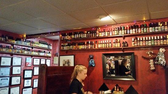 Elk Rapids, Μίσιγκαν:  Pearl's New Orleans Kitchen