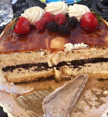 Martha S Bakery Cake Prices