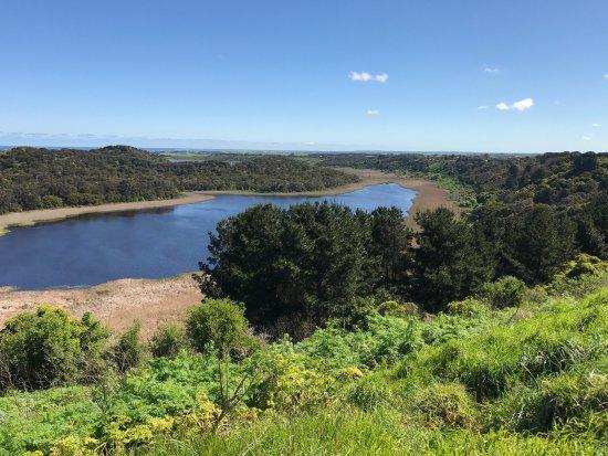 Warrnambool, Australia: Tower Hill Wildlife Reserve