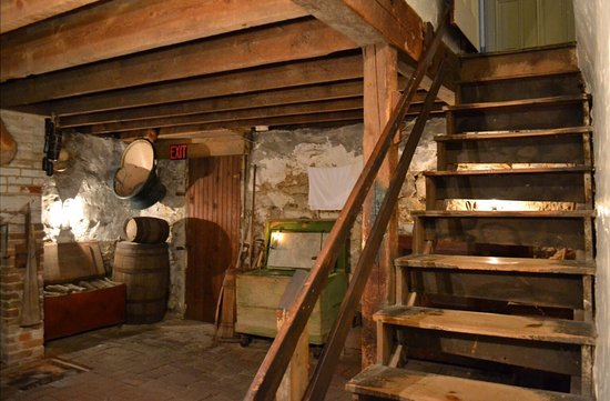 Shriver House Museum