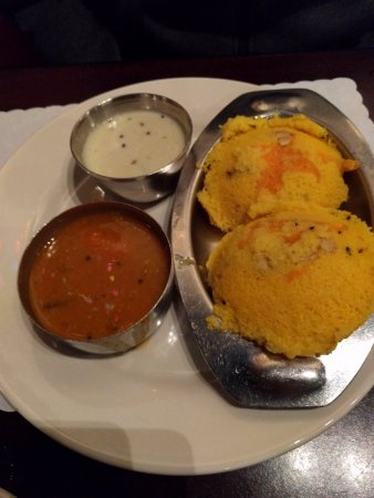 Indian Food Delivery Cary Nc