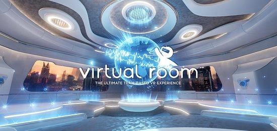 Virtual Room: Virtual Reality Singapore
