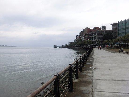 Tamsui: 淡水風景區