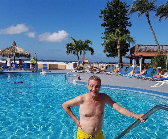 Bilde fra Dolphin Beach Resort