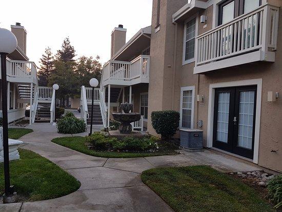 Ньюарк, Калифорния: around building 8 area