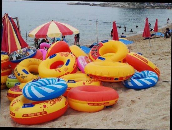 Sokcho Beach