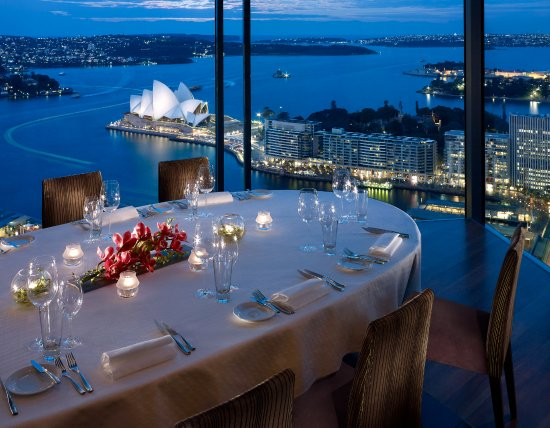 Altitude restaurant sydney the rocks restaurant for Pet friendly hotels sydney