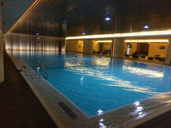 Sheraton Bailuhu Resort Huizhou