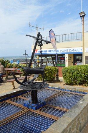 Gold Coast, Australia: Point Danger