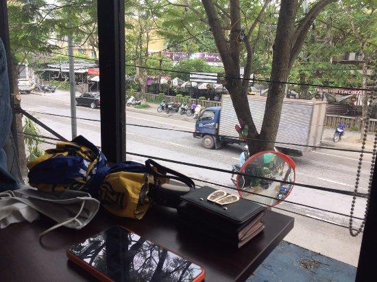 Anh Kafe: 2nd floor