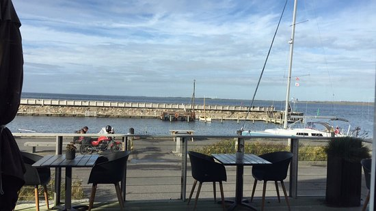 Loegstoer, Denmark: Kulgaarden