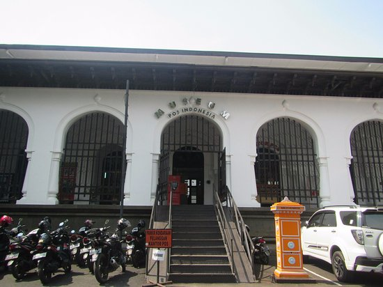 Indonesia Postal Museum