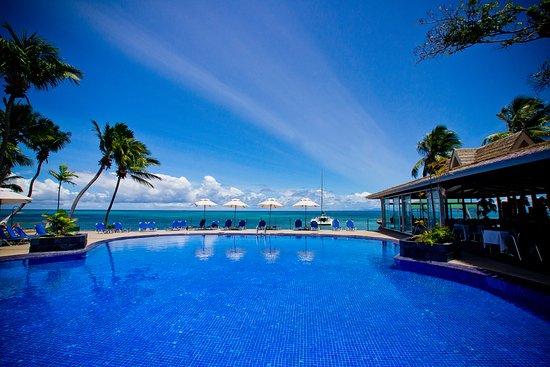 Anse Bois de Rose, Seychelles: Coco de Mer Pool