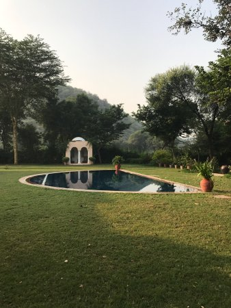 Fabulous accommodation and attentive staff make Tikli Bottom the most relaxing place to relax an