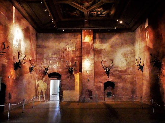 Augustusburg, เยอรมนี: Venussaal