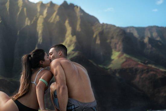 Kekaha, HI: Na Pali Coast