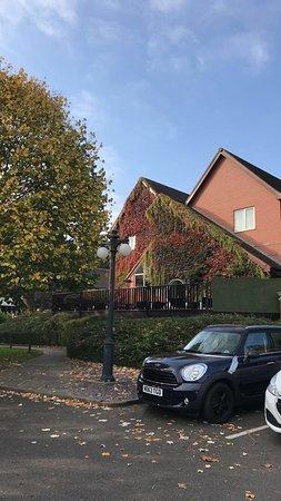 Aldridge, UK: photo2.jpg