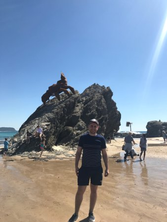 Gold Coast Foto